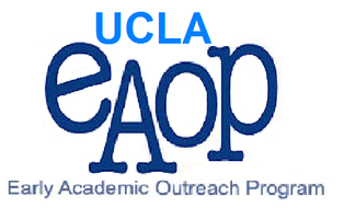 UCLA EAOP Informational Partner