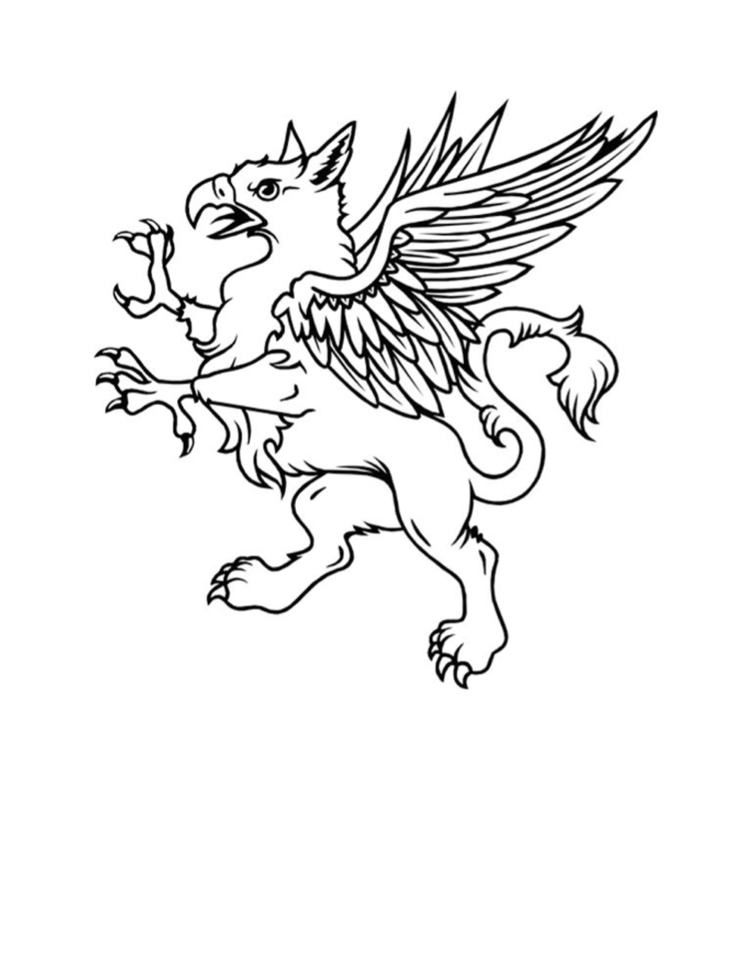 Griffin Image