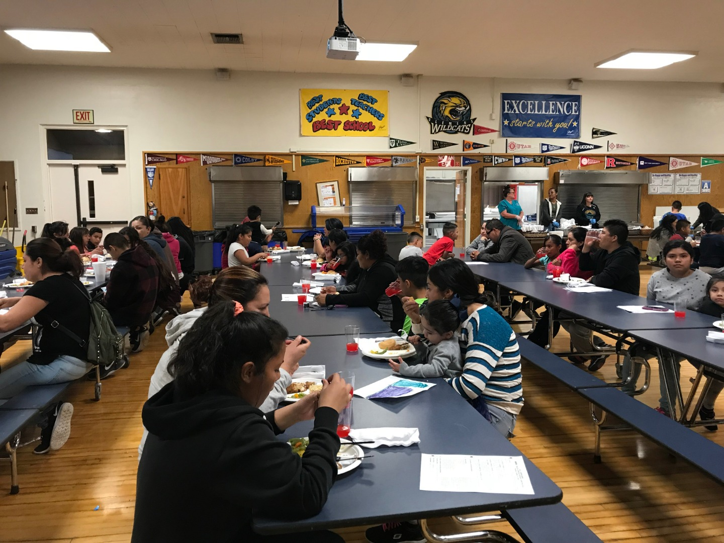 November Parent Workshop