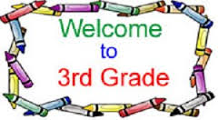 welcome to 3rd grade.jpg