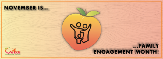 Family Engagement Month