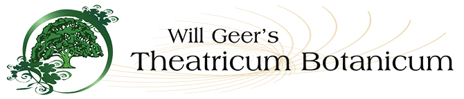 will geer's
