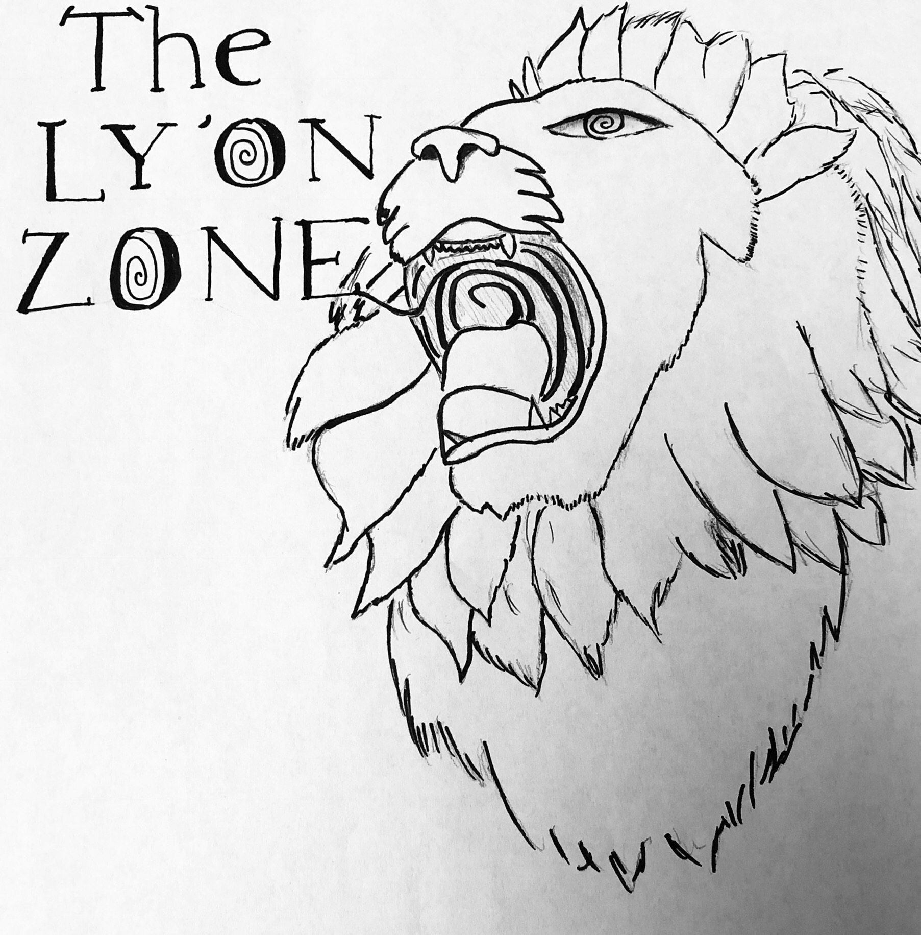 THE LY'ON ZONE!