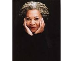 Favorite Author - Toni Morrison