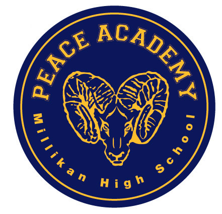 Peace Academy Seal