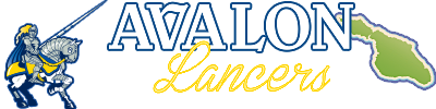 Avalon Lancers Home page
