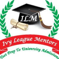 Ivy league mentors