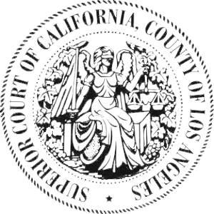 Superior Court of California Los Angeles County