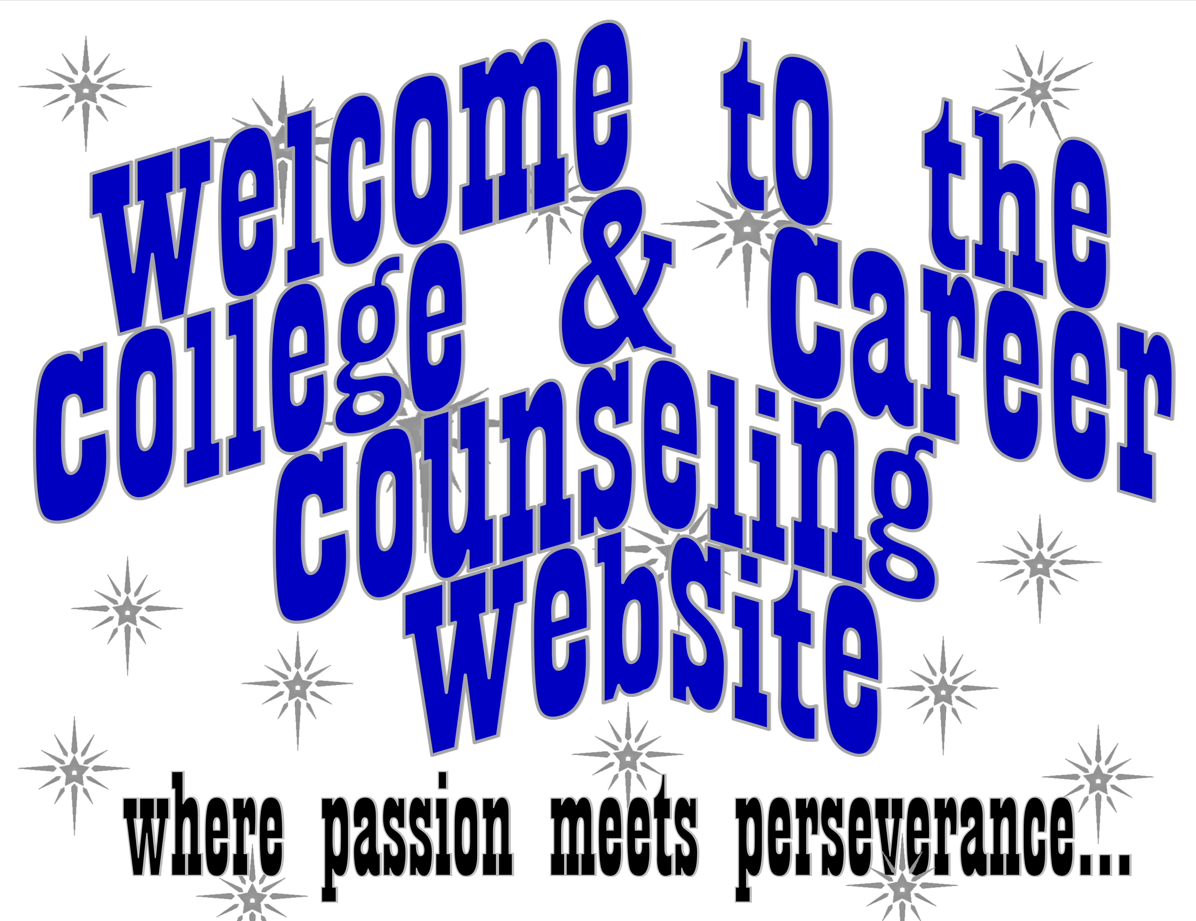 College and career counselling