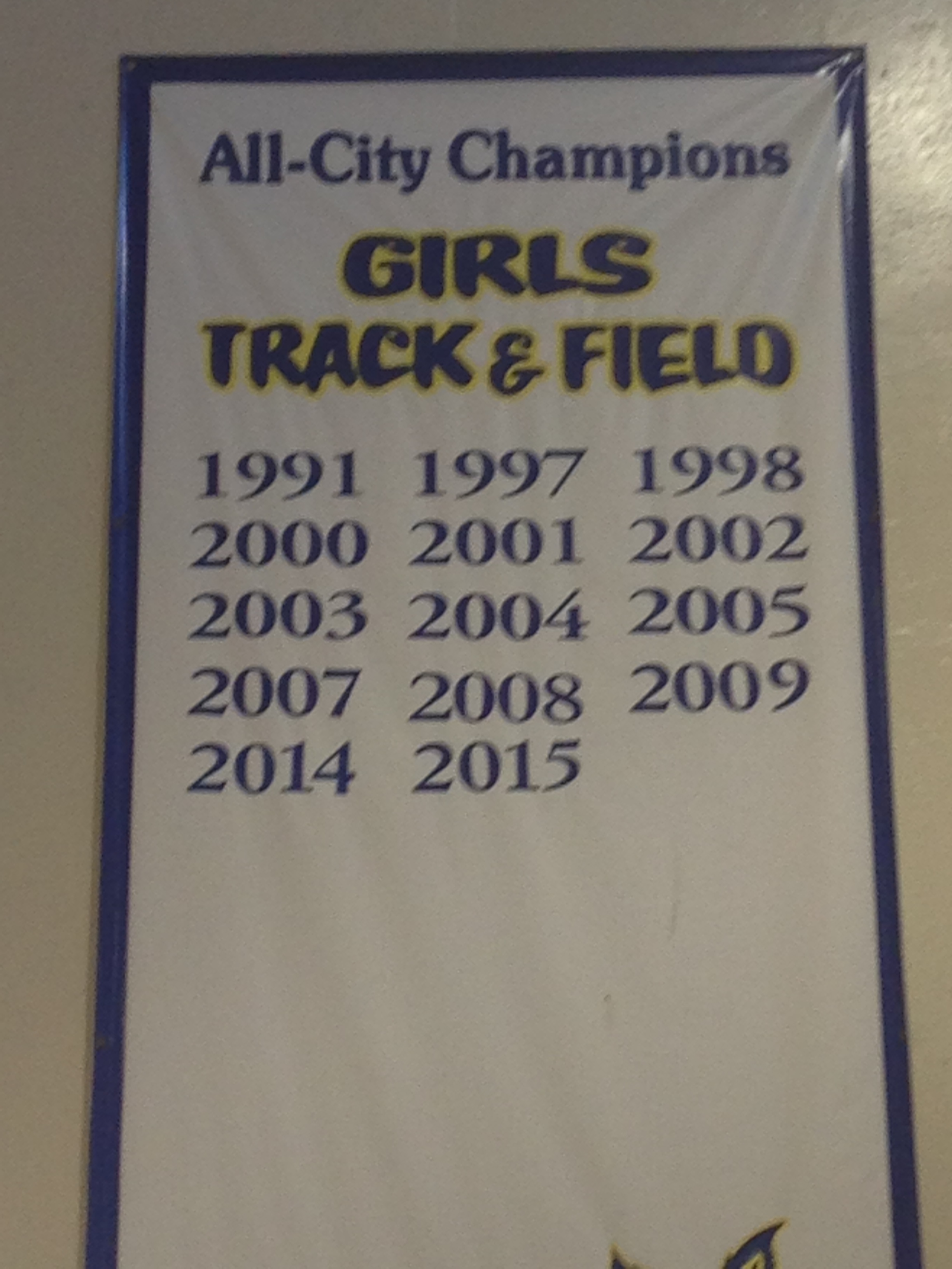 track excellence