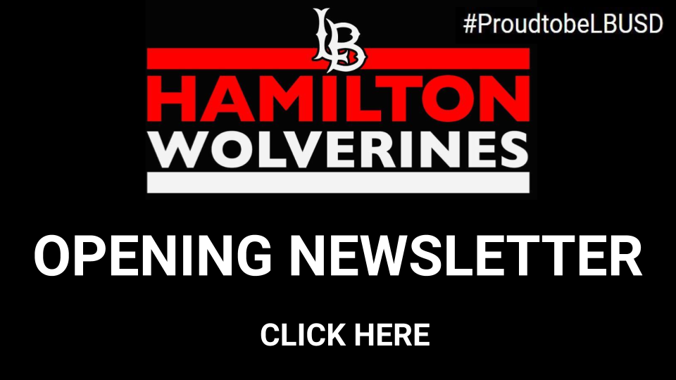 Click here for opening newsletter