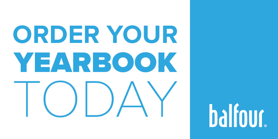 Yearbook Online Sales Extended