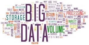 Big Data and Informatics