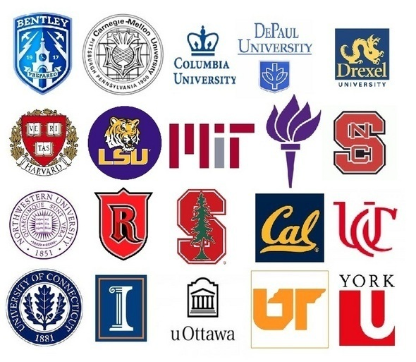 College Shirt Day Thursdays