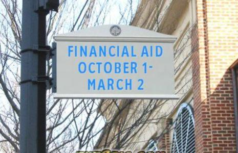 Financial Aid Dates