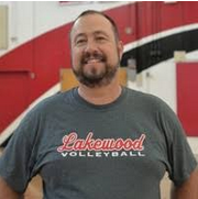 llakewood volleyball