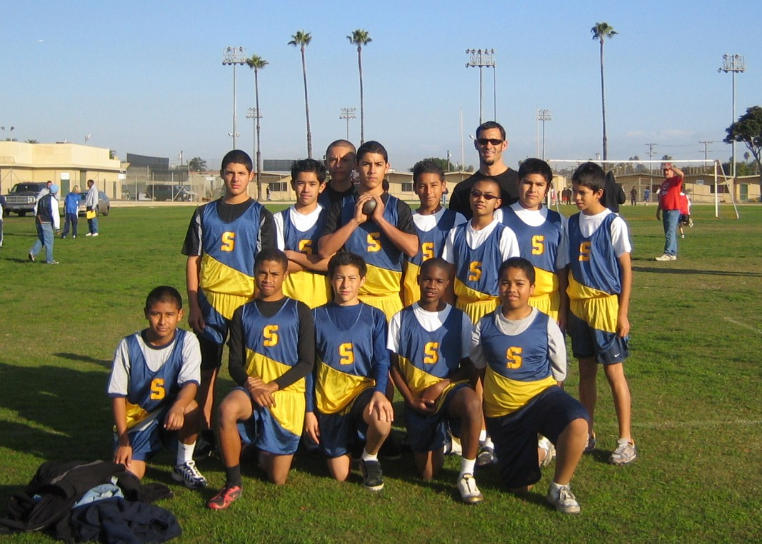 2007-2008 Leauge Champs