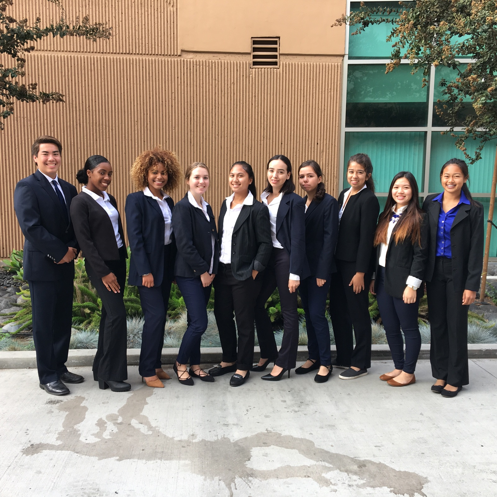 HOSA Regional Leadership Conference