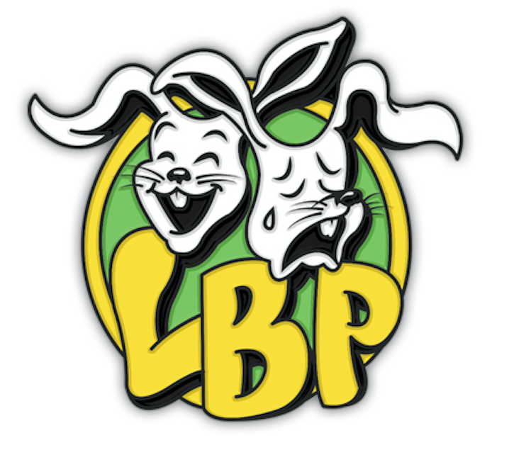 Long Beach Poly Theatre Arts logo