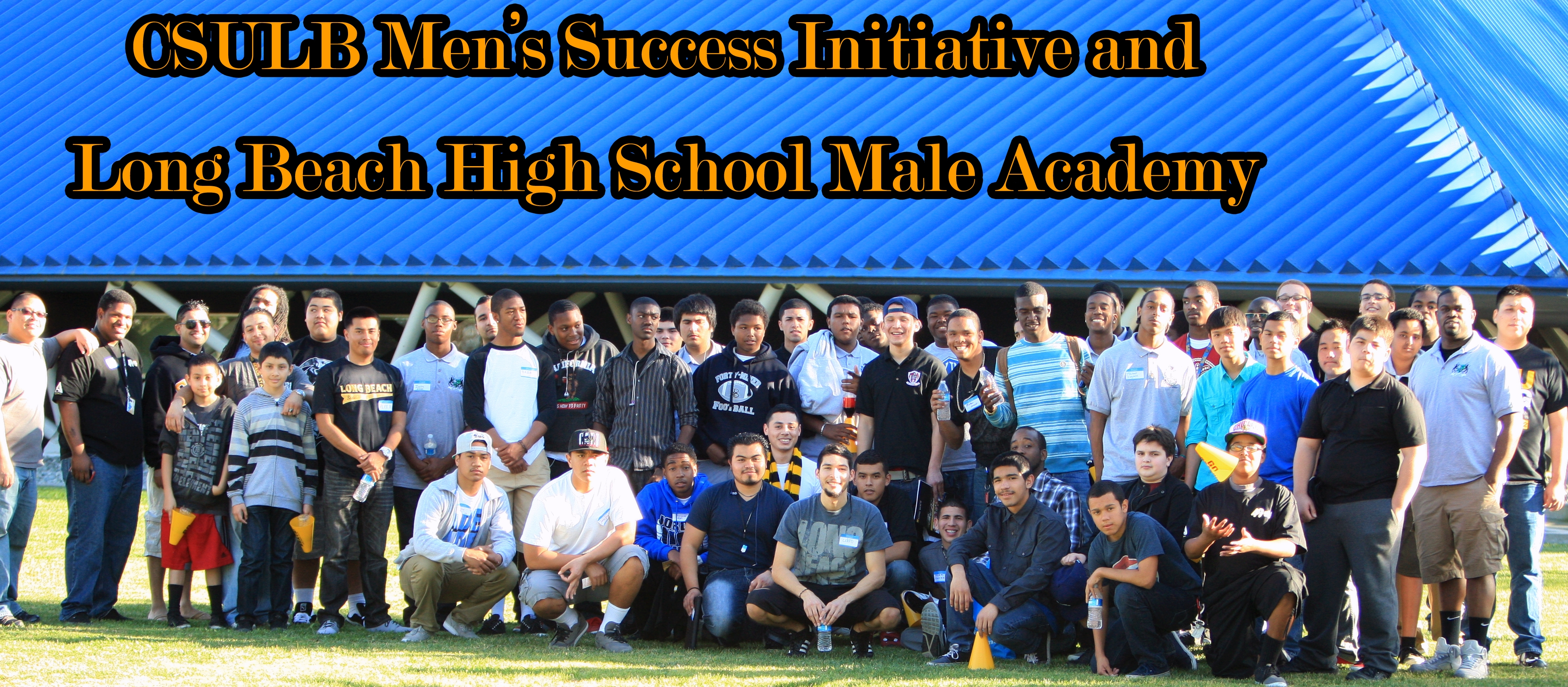 MA and CSULB MENS Alliance