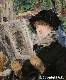 Laura Leaney Reads During the Last Century