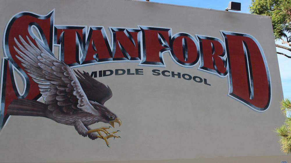 Stanford Middle School