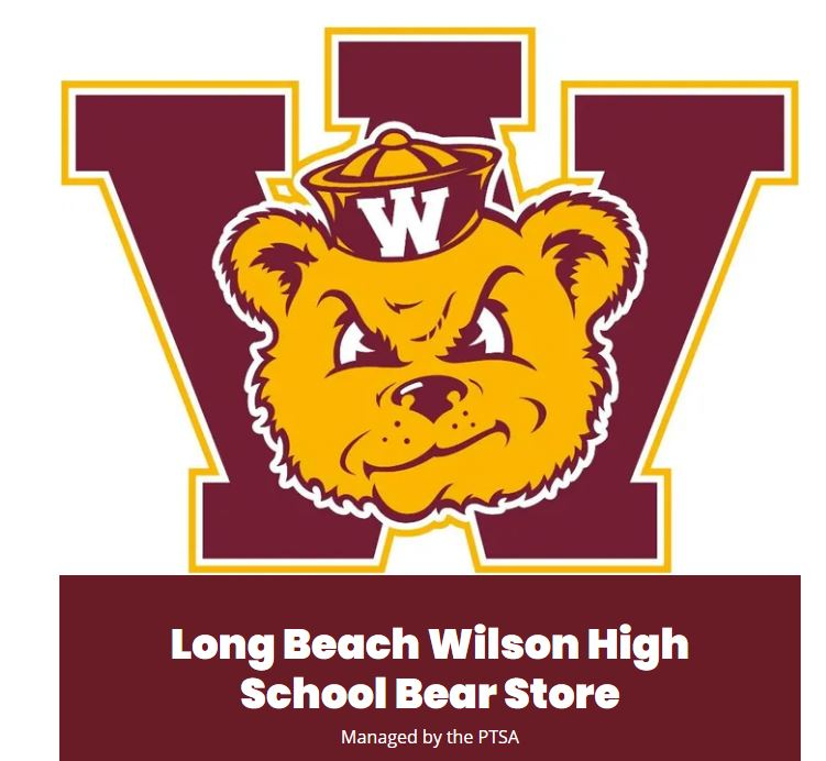 Wilson High School Bear Store