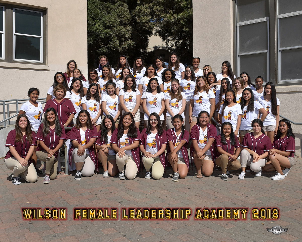 Female Leadership Academy