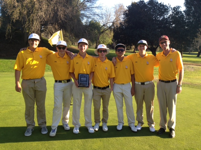 2nd Place - 2013 Servite Invitational