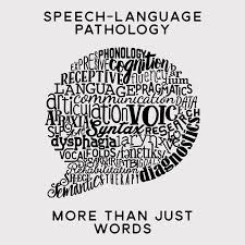 Speech Language Pathology is More Than Just Words