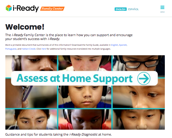 iready family center
