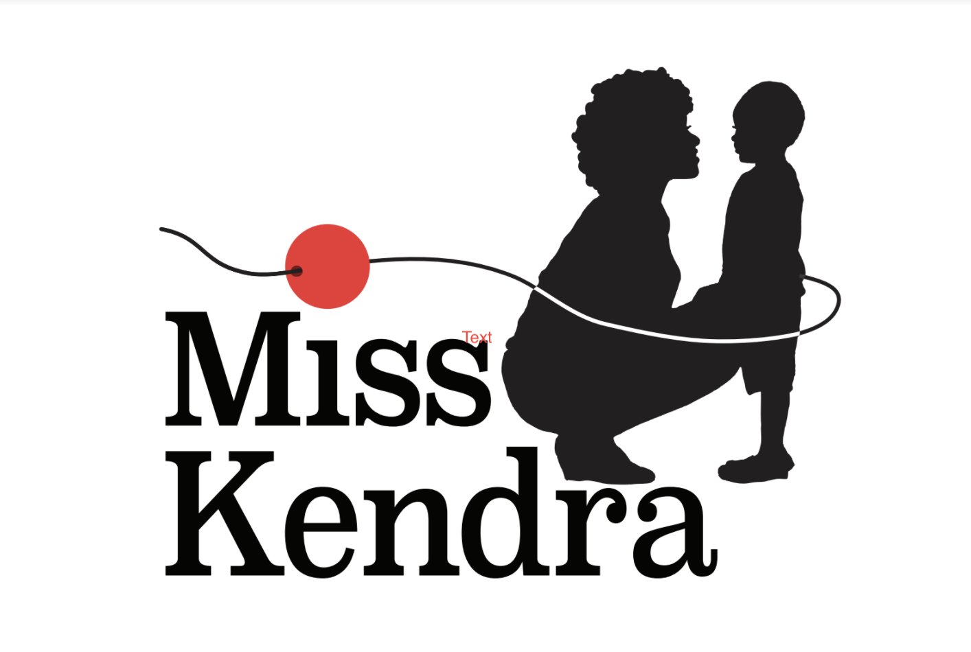 Miss Kendra's vision