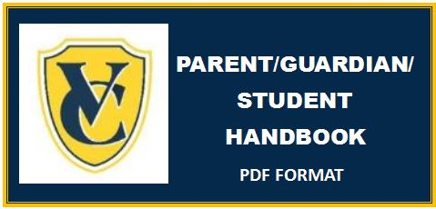 VCUSD Parent Handbook