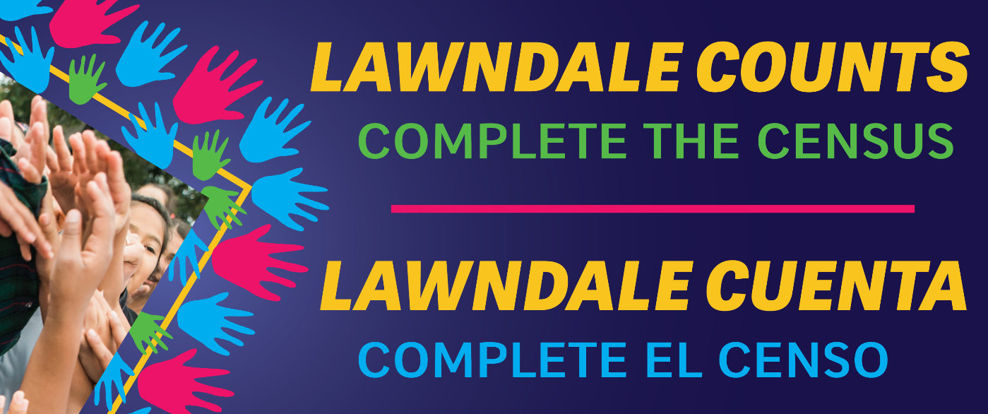 Lawndale counts