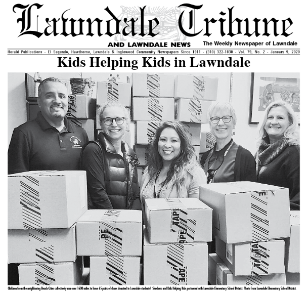 lawndale tribune