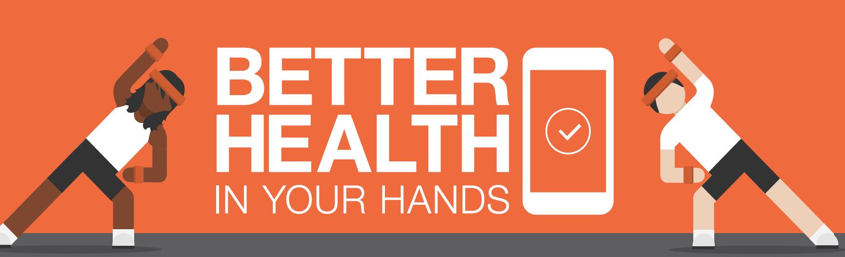 Better Health in Your Hands