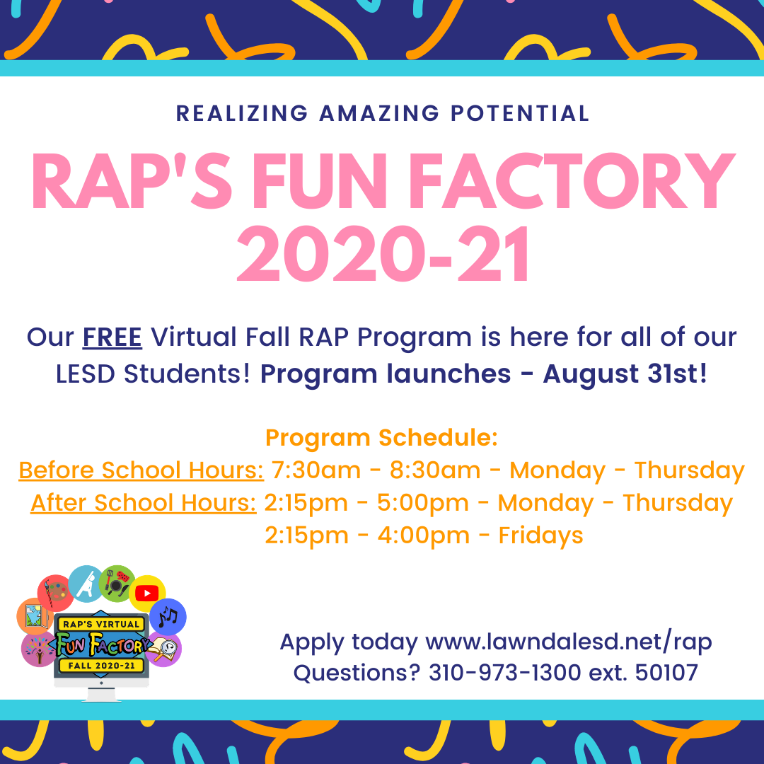 RAP Fun Factory