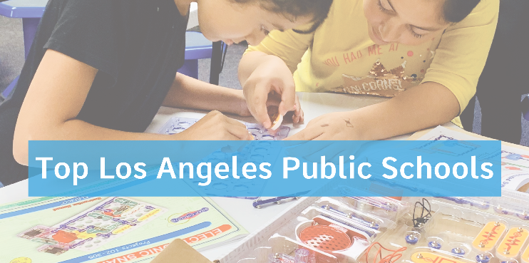 Top Los Angeles Public School