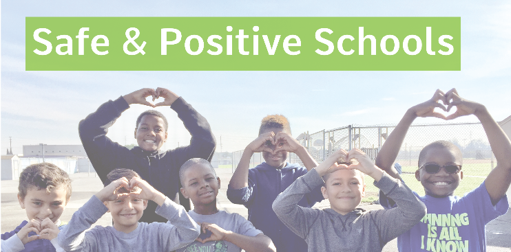 Safe and Positive Schools