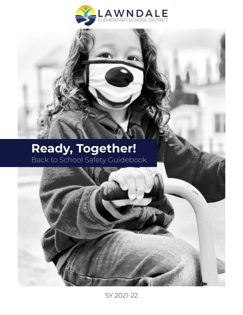 Ready together guide english