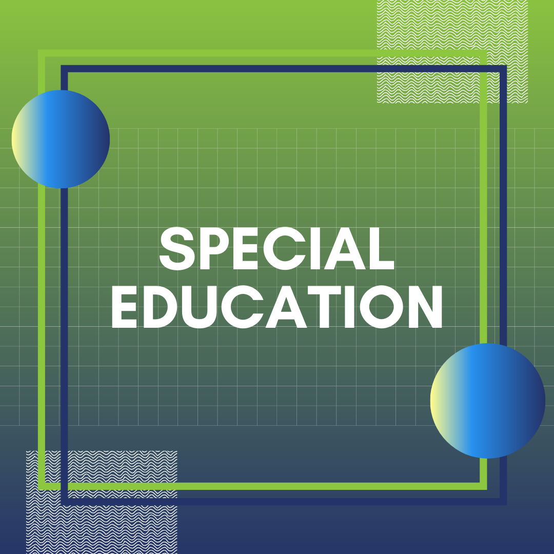 Special Educatioin