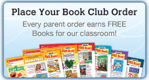 Online Ordering Earns Our Class FREE Books!