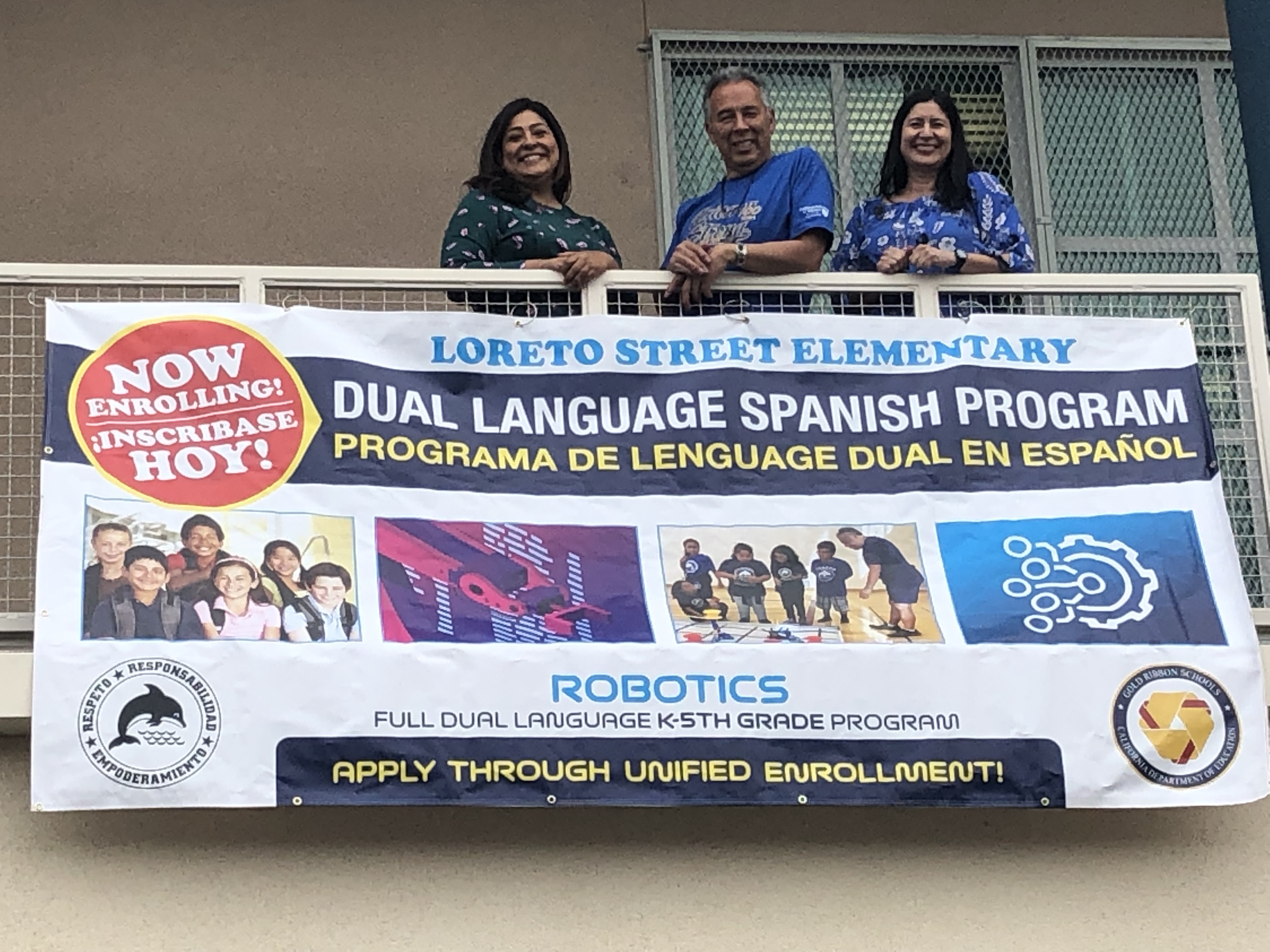 Enroll Through Unified Enrollment for 2020-2021 NOW