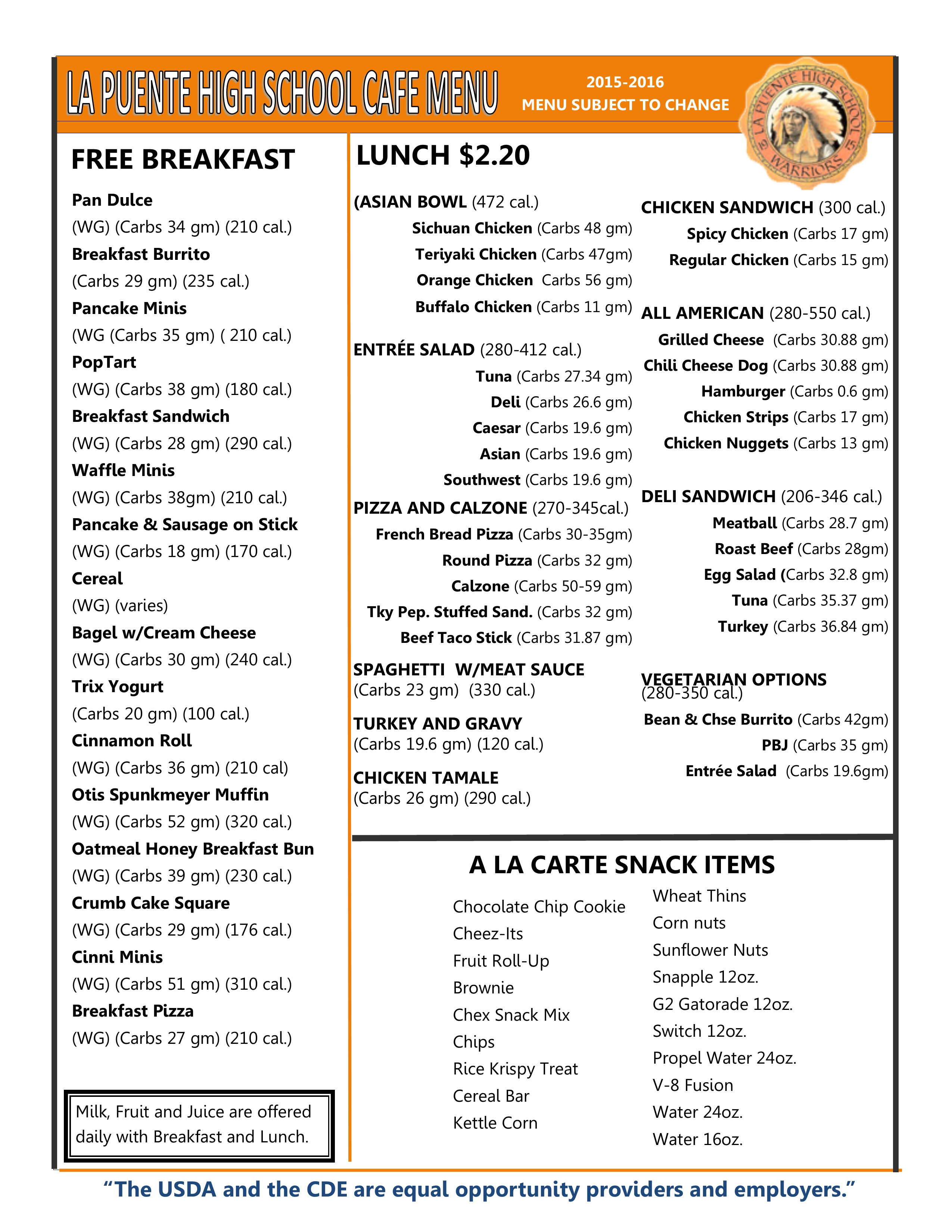 La Puente High School Menu.jpg