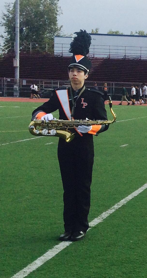 2015-16 Band Uniform Prototype