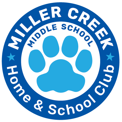 Home and School Club Logo