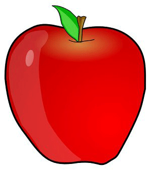 apple_clipart_2