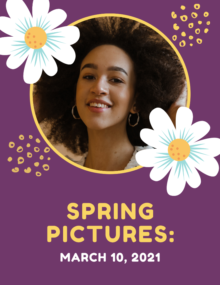 Spring Pictures March 10
