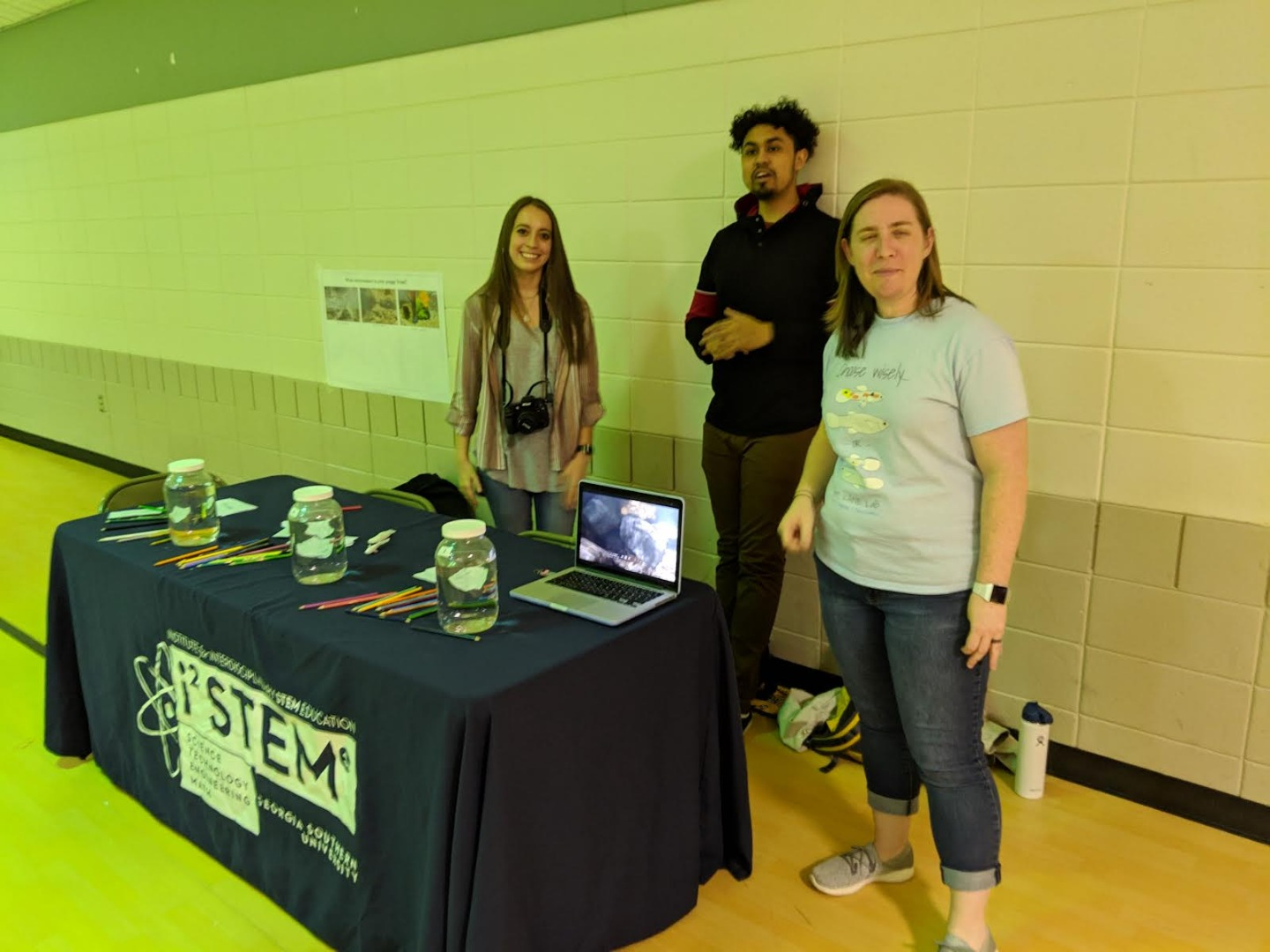 istem table