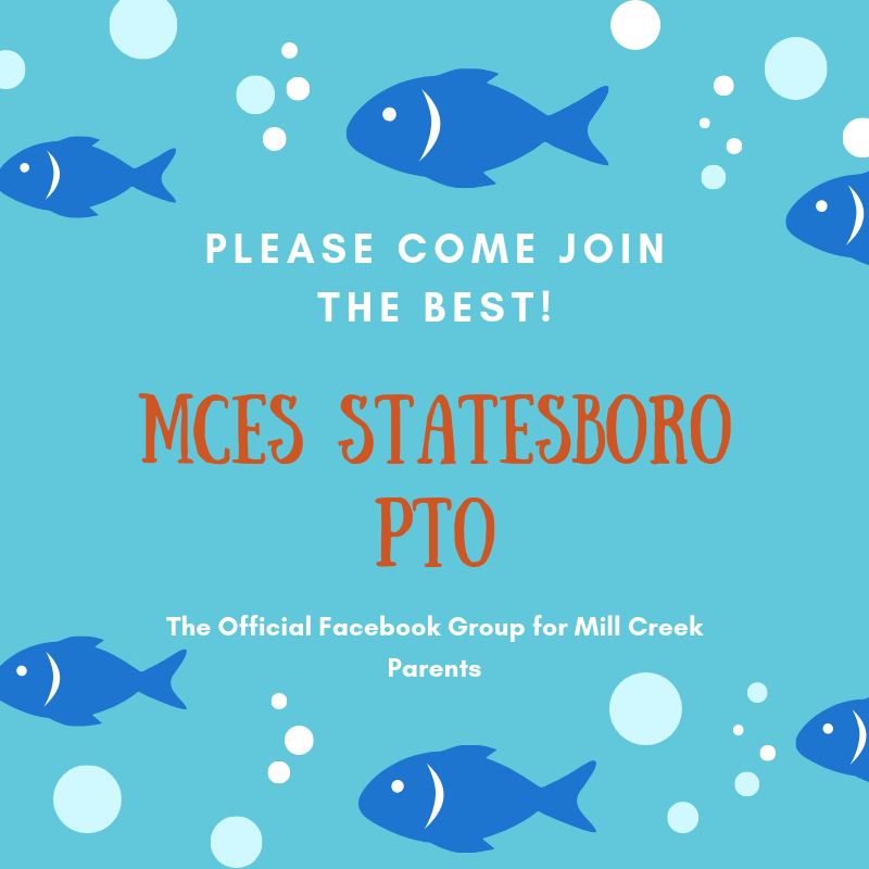 Join mces PTO